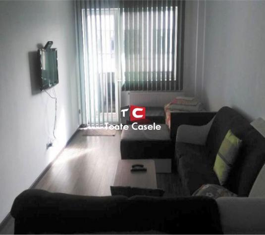 Apartament nou cu 2 camere, etajul 1, zona Scoala de Politie - imagine 1