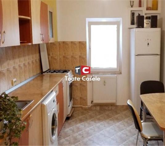 Apartament cu 2 camere, mobilat, utilat, parcare, zona Sigma - imagine 1