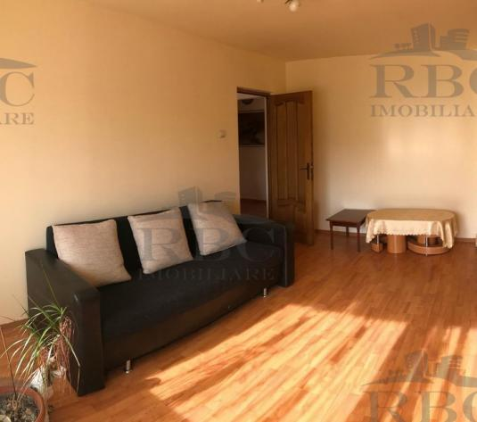 Apartament 3 camere finisat in Baciu - imagine 1