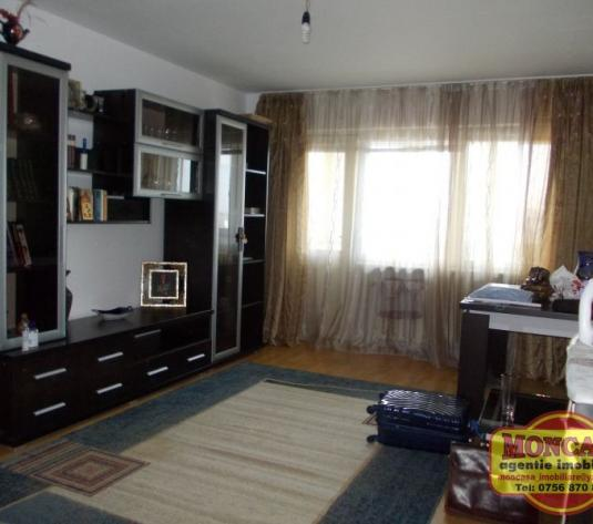 Chirie apartament 2 camere mobilat si utilat modern, strada Sucevei - imagine 1