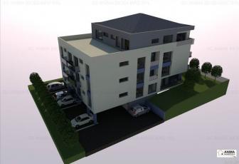 DE VANZARE APARTAMENTE CU 2 CAMERE IN GHEORGHENI CONSTRUCTIE NOUA