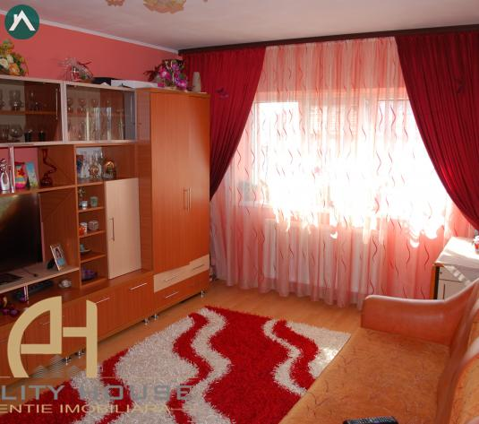 Apartament 2 camere, zona Grivita, Botosani - imagine 1