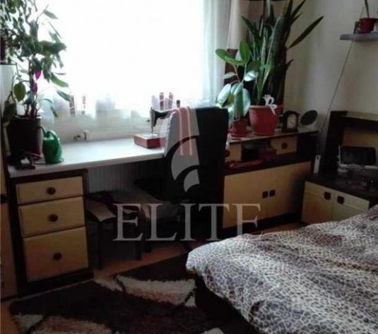 Vanzare apartament 3 camere in MANASTUR zona Mehedinti - imagine 1