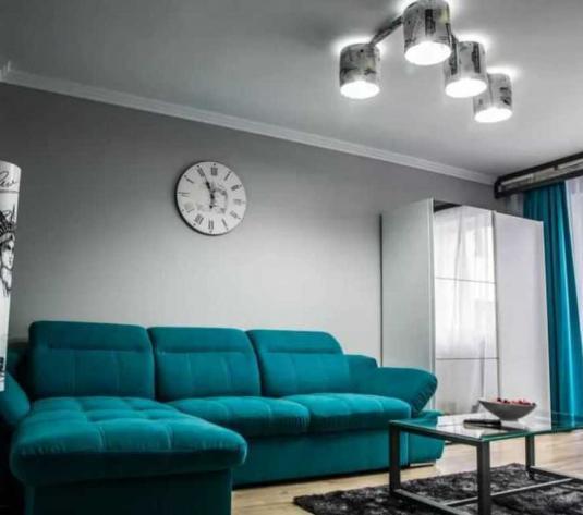 Vanzare apartament 2 camere in Dimbu Rotund zona strazii Cormeliu Coposu - imagine 1
