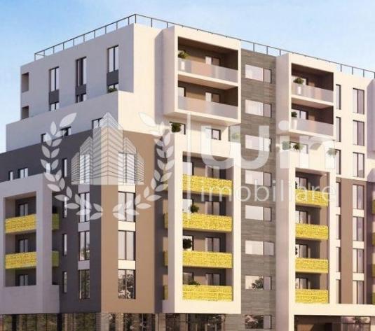 Apartamente cu 2 camere in constructie noua - zona Calea Turzii! - Cluj-Napoca, Zorilor - imagine 1