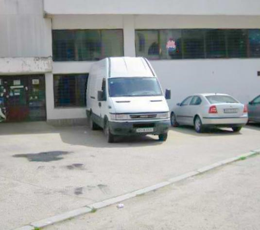 Inchiriere spatii depozitare/prezentare/productie/prestari servicii - imagine 1