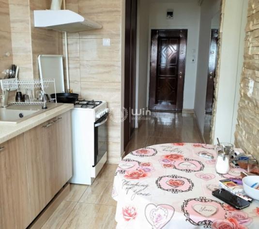 Apartament cu 2 camere decomandate la etaj intermediar in Gheorgheni! - imagine 1