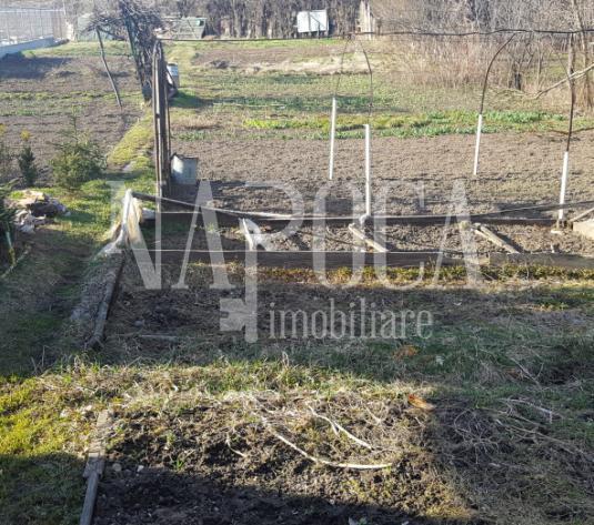 Teren intravilan pentru constructii de vanzare in Marasti, Cluj Napoca - imagine 1
