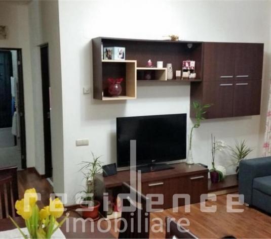 Apartament 2 camere mobilat, Imobil Nou, zona strazii Maramuresului - imagine 1