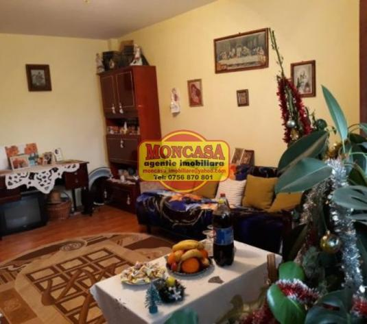 Apartament 2 camere zona Calea Nationala -Stadion - imagine 1