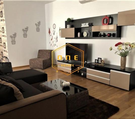 Apartament 3 camere Herastrau Sat Francez - imagine 1