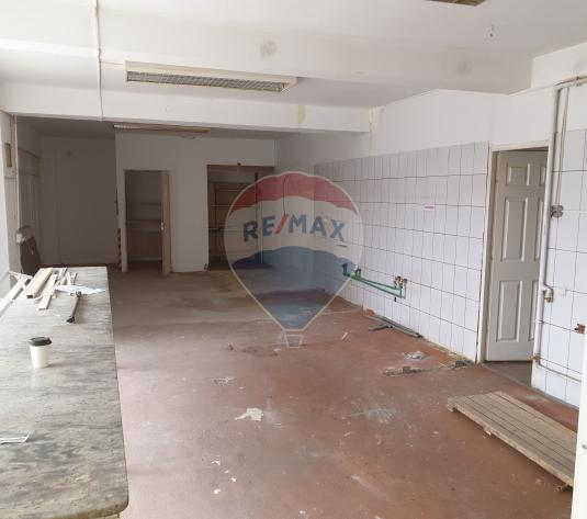 Spatiu comercial de 84mp de inchiriat in zona Zorilor - imagine 1