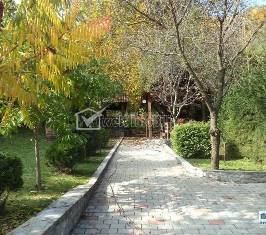 Casa de vanzare in Somesul Rece priveliste frumoasa