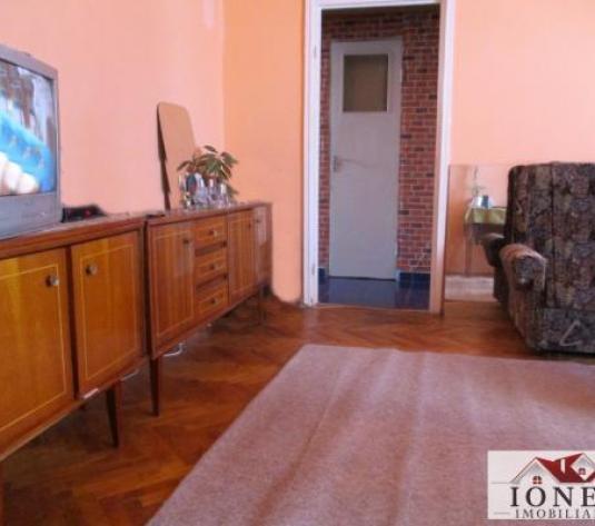 Vanzare apartament 2 camere Alba Iulia, Cetate - Closca (ID: 3880) - imagine 1