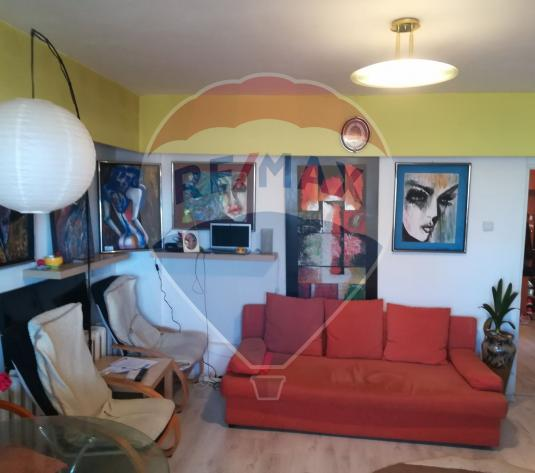Apartament decomandat pe Dorobantilor, cu parcare! - imagine 1