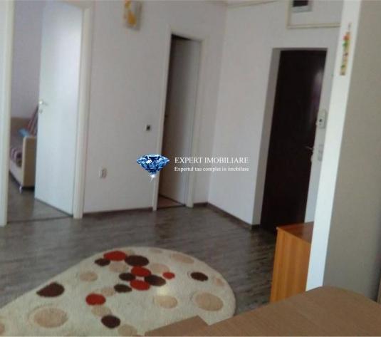 Inchiriere apartament nou 2 camere zona Tractorul - imagine 1
