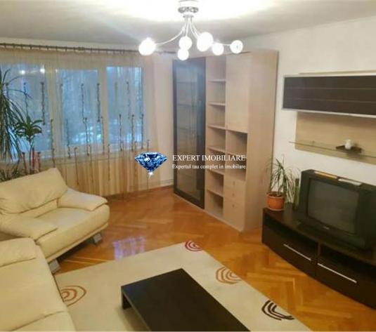 Inchiriere apartament 3 camere, zona Grivitei - imagine 1