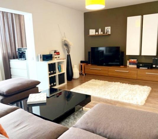 Apartament 2 camere decomandat,renovat recent,cartier Zorilor - imagine 1