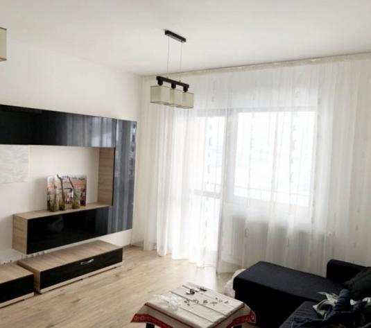 Apartament 2 camere decomandat,etaj intermediar,parcare subterana,zona Borhanci! - imagine 1