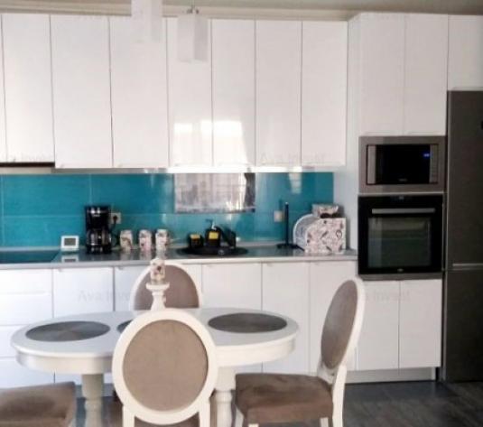 Apartament 3 camere ultrafinisat,etaj intermediar,zona Europa! - imagine 1