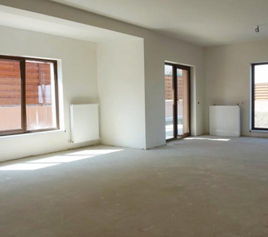 Casa individuala cu CF, strada privata, zona excelenta. - imagine 1