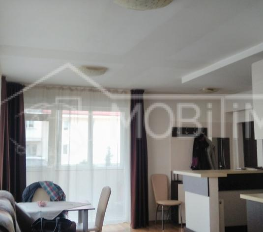Apartament 2 camere, finisat modern in Floresti - Cluj-Napoca - imagine 1