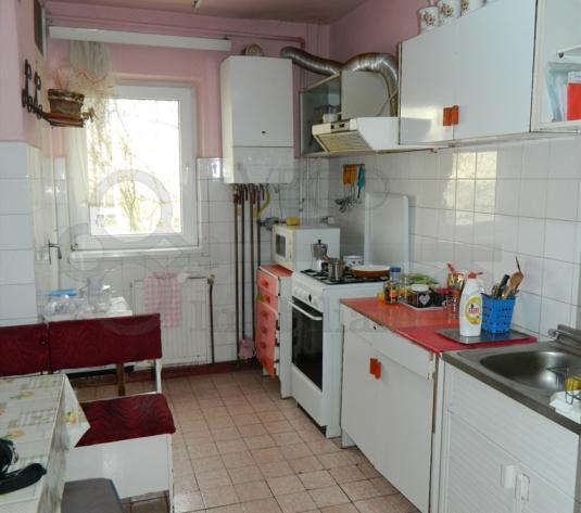 De vanzare apartament 4 camere decomandat, 78 mp, in Marasti - imagine 1
