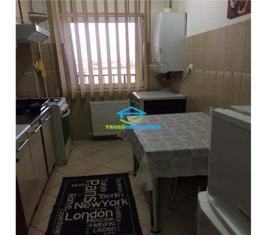 Apartament 1 camera, Zorilor, 40 mp, etaj intermediar de vanzare - imagine 1