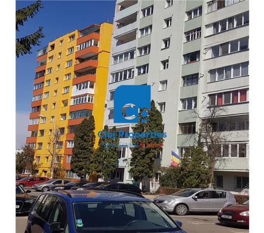 Vanzare apartament 4 camere, 87 mp,  Manastur - imagine 1