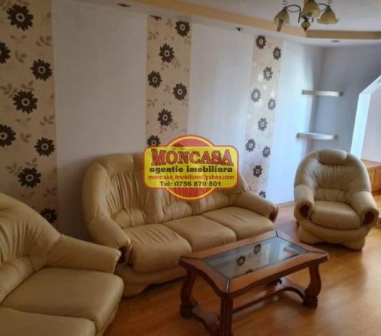 Apartament 4 camere zona Directia Muncii - imagine 1