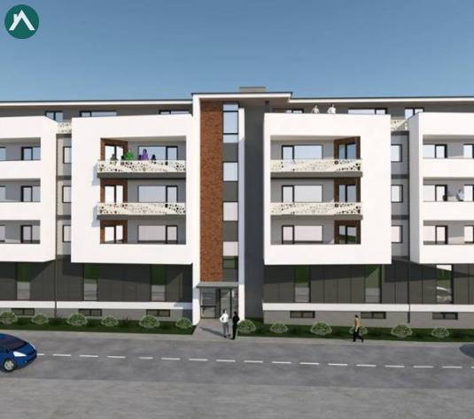 Apartament de vanzare 2 camere Ansamblu rezidential intrare Floresti - imagine 1