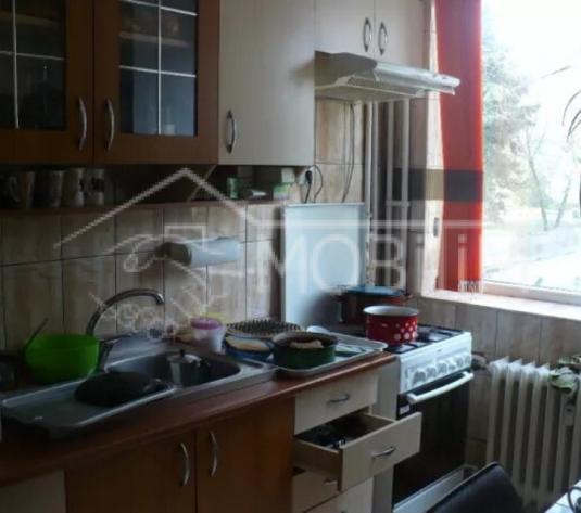 Apartament 2 camere in Gheorgheni - Cluj-Napoca - imagine 1