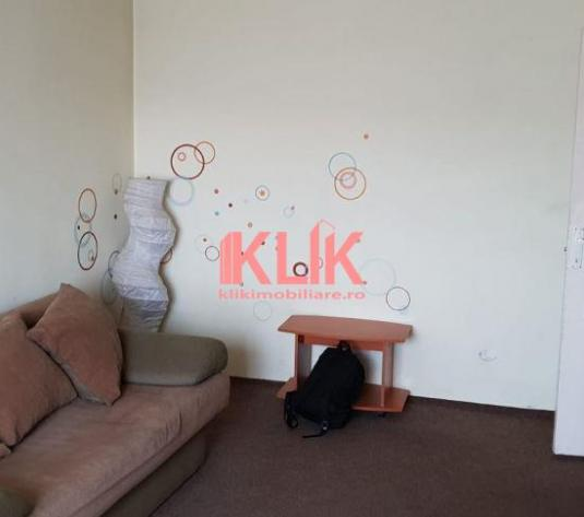 Apartament cu 1 camera in Marasti, zona Pta Marasti ! - imagine 1