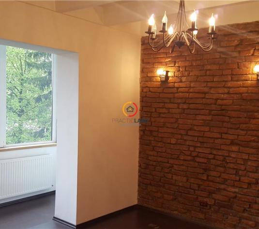 Un frumos apartament de inchiriat ! - imagine 1