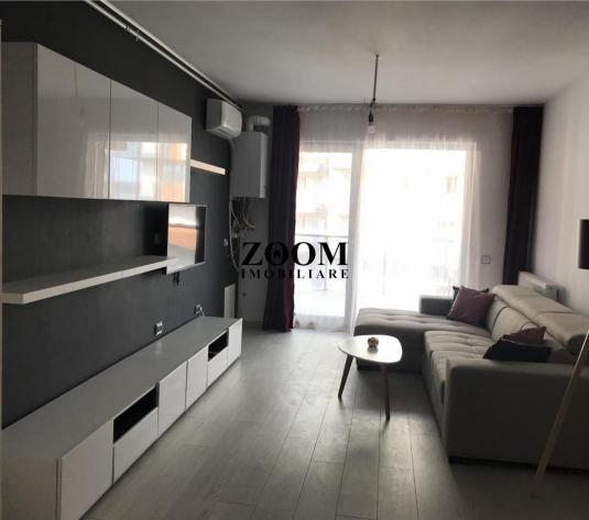 Apartament 2 camere, 52 mp, Gheorgheni - imagine 1