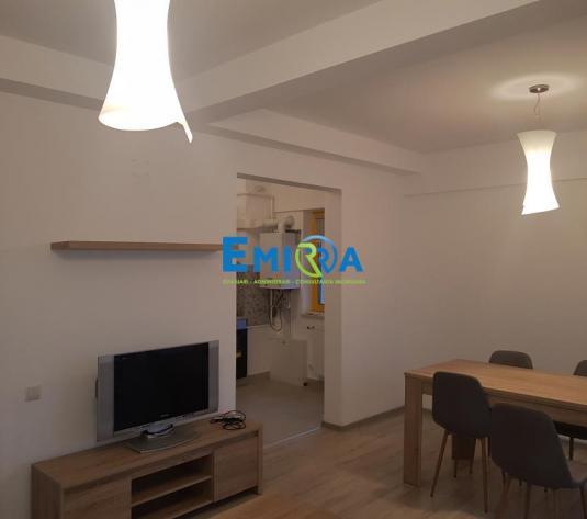 Inchiriere apartament bloc nou bacau - imagine 1