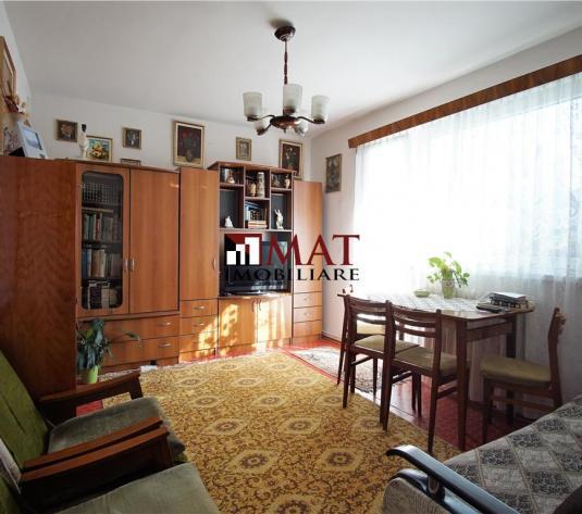 Apartament cu 4 Camere Decomandat Manastur langa McDonalds - imagine 1