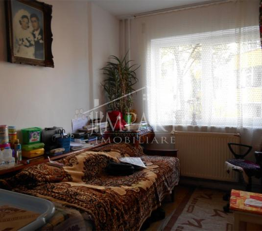 Apartament de vanzare 3 camere  in Cluj Napoca - cartierul Manastur - imagine 1