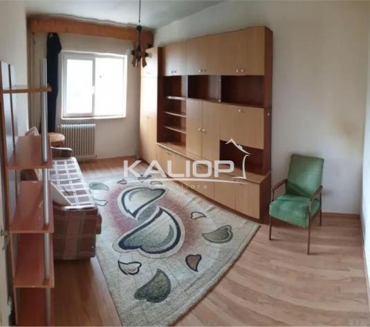 Apartament 1 camera cart Manastur - imagine 1