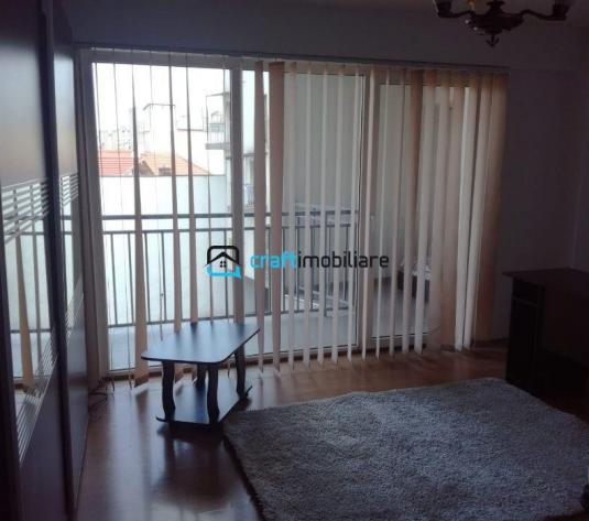 Apartament 1 camera, 42mp, semicentral - imagine 1