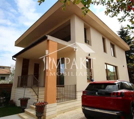 Casa de inchiriat 6 camere  in Cluj Napoca -  Andrei Muresanu - imagine 1
