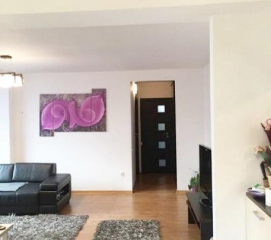 Apartament 3 camere, etaj intermediar, zona Interservisan. - imagine 1