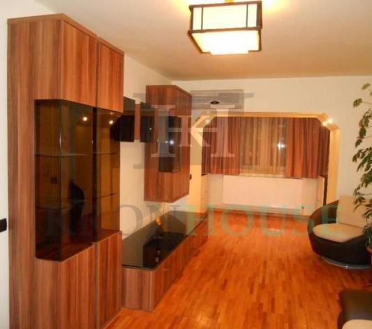 Apartament 2 camere, mobilat complet, zona Onix. - imagine 1