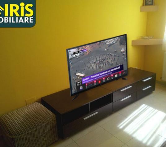 Ap.2 camere + Garaj, Rebreanu Campus - imagine 1