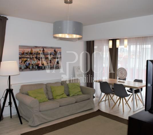 Apartament 4  camere de inchiriat in Buna Ziua, Cluj Napoca, Cluj Napoca - imagine 1