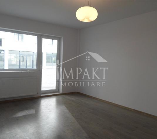 Apartament de vanzare 2 camere  in Cluj Napoca - zona Dambu Rotund - imagine 1