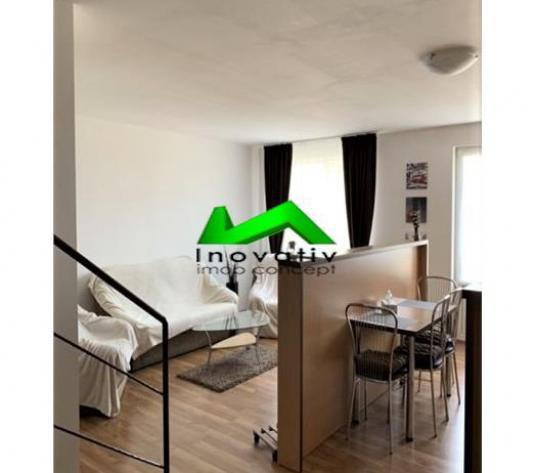 Apartament 3 camere,2 bai,Ciresica - imagine 1