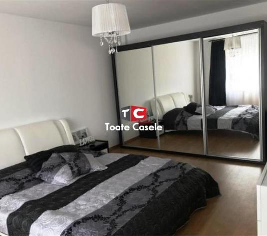 Apartament nou cu 1 camera, mobilat, utilat, zona Borhanci - imagine 1