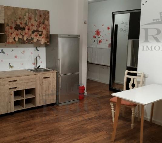 Apartament 2 camere zona cetatii Floresti - imagine 1