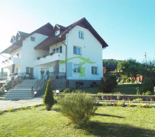Vila de vanzare Brasov, Covasna,Valcele - la 25km de Brasov - imagine 1